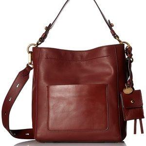 Cole Haag Bucket Bag